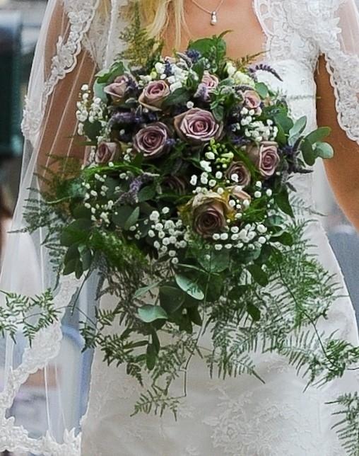 bridal shower bouquets belper florist derby flowers