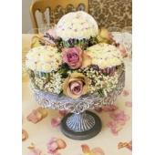 Cake Stand Table Centre