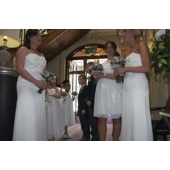 The Bridesmaids, Flowergirls and Pageboys