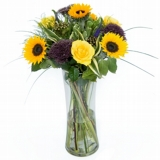 Sunny Moments Bouquet