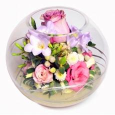 New baby flowers gifts belper florist derby flowers floraline adorable bubble 3000 buy info negle Choice Image