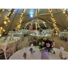 Tipi table centres