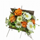 Book of Flowers Arrangement