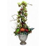 Sovereign Orchid Arrangement