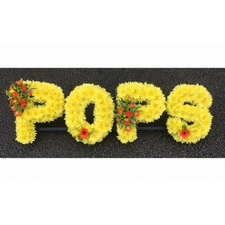 Yellow Based POPS